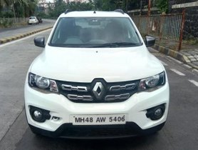 Renault KWID 1.0 RXT Optional 2018 for sale