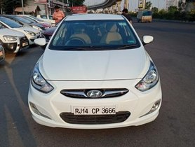 Used Hyundai Verna 2011 for sale