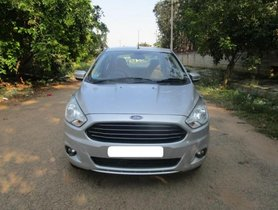 Good 2015 Ford Aspire for sale at low price