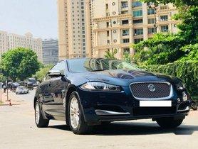 Jaguar XF 2.2 Litre Luxury 2013 for sale