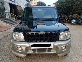 Good as new Mahindra Scorpio 2006-2009 2006 for sale