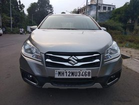 Used 2017 Maruti Suzuki S Cross for sale
