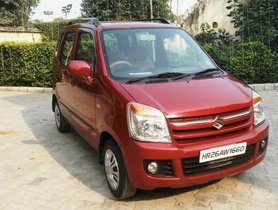 2009 Maruti Suzuki Wagon R for sale at low price