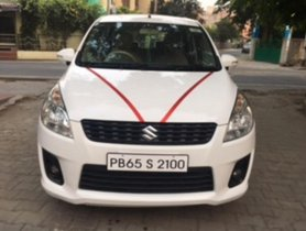 Good as new Maruti Suzuki Ertiga 2018 for sale