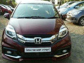 2015 Honda Mobilio for sale