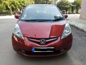 Honda Jazz Select Edition 2010 for sale