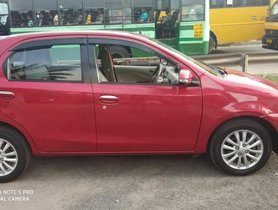 2014 Toyota Etios Liva for sale