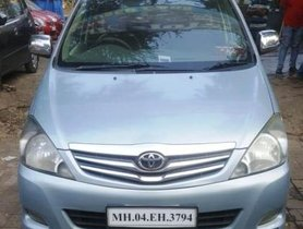 2010 Toyota Innova for sale at low price