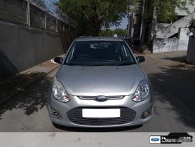 Good as new 2013 Ford Figo for sale at low price