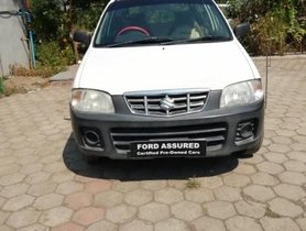 Good as new Maruti Suzuki Alto 2010 for sale