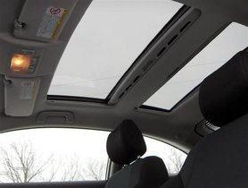 What Is The Right Way to Utilise Car Sunroofs And Prevent Sunroof Exploding?