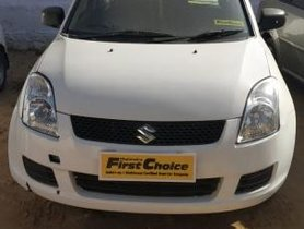 Good as new 2012 Maruti Suzuki Dzire for sale at low price