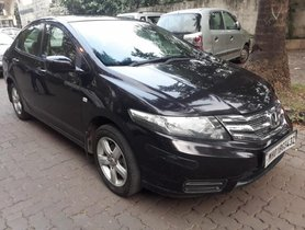 Used Honda City S 2013 for sale