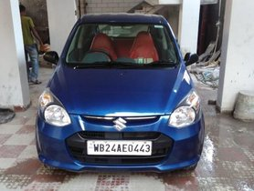 Good as new Maruti Suzuki Alto 800 2015 for sale