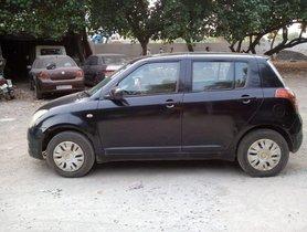 Used Maruti Suzuki Swift 2008 car at low price