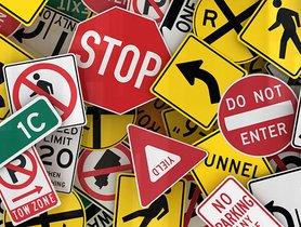 Top 16 Weirdest And Ridiculous Traffic Laws All Around The World