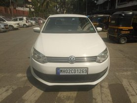 Used Volkswagen Polo Diesel Trendline 1.2L 2011 for sale