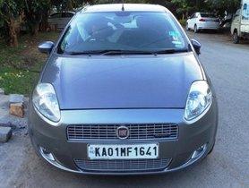 Used Fiat Punto 2009 car at low price