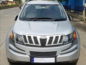 Used 2011 Mahindra XUV500 car at low price