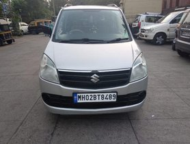 Maruti Wagon R LXI CNG 2010 for sale at low price
