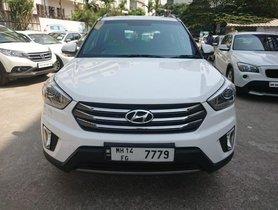 Used Hyundai Creta 1.6 CRDi SX Option 2015 for sale
