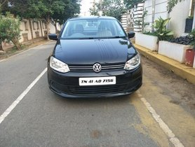 Used Volkswagen Vento Diesel Trendline 2011 for sale