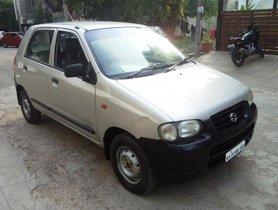 Used 2004 Maruti Suzuki Alto for sale