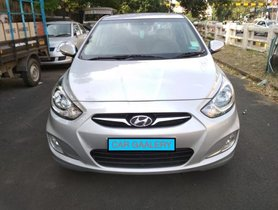 Used Hyundai Verna 2012 for sale