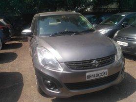 Used 2013 Maruti Suzuki Dzire car at low price