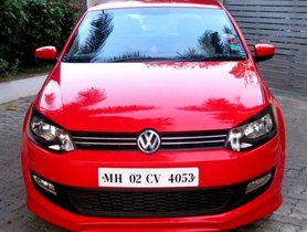 Good as new 2012 Volkswagen Polo for sale at low price
