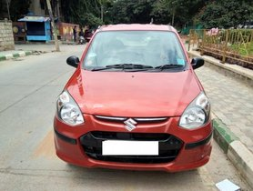 Good as new Maruti Alto 800 LXI for sale