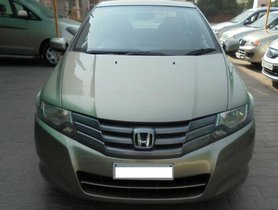 Good as new Honda City 2009 for sale