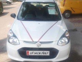 Maruti Alto 800 LXI Airbag for sale