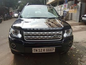 Good as new Land Rover Freelander 2 HSE SD4 for sale