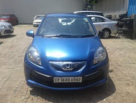 Good as new Honda Brio S MT for sale