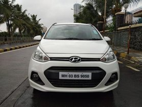 Good as new 2015 Hyundai i10 for sale