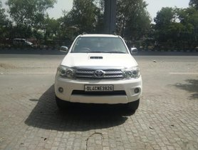 Used 2009 Toyota Fortuner 3.0 Diesel for sale