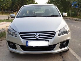 Good as new Maruti Ciaz ZXi Plus for sale