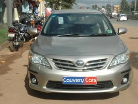 Toyota Corolla Altis 1.8 VL AT for sale