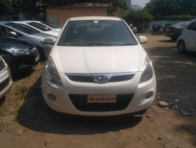 Well-maintained Hyundai i20 2012 for sale
