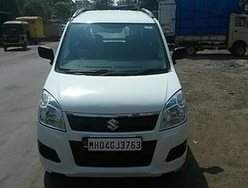 Good as new Maruti Suzuki Wagon R 2013 for sale