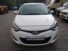 2012 Hyundai i20 for sale at low price in Thane