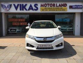 Good as new Honda City i VTEC V for sale