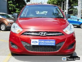 Hyundai i10 Era 2012 for sale