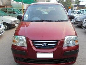 2009 Hyundai Santro Xing for sale at low price