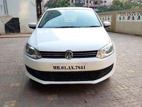 Volkswagen Polo 2011 for sale
