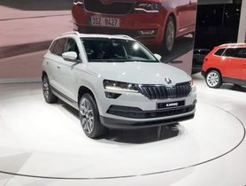 2018 Skoda Karoq: What To Expect From This New Compact SUV?