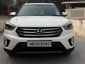 Used Hyundai Creta 2015 for sale in New Delhi