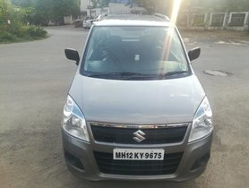 Used 2014 Maruti Suzuki Wagon R car at low price