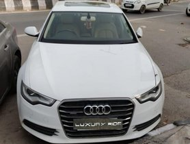 Audi A6 3.0 TDI Quattro Premium Plus for sale